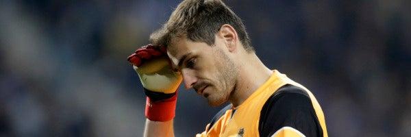 """Roberto Gómez: """"Si Casillas no gana la Liga con el Oporto, se irá a la Premier a final de temporada"""""""