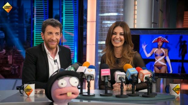 La tele con Monegal: Mariló Montero vuelve a aparecer en televisión
