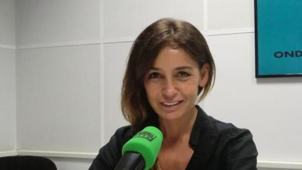 """Blanca Marsillach: """"Los jubilados son los que van a actuar en el homenaje a mi padre"""""""
