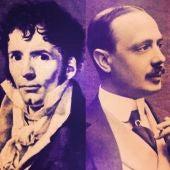 Nicolás de Chamfort y Joaquín Carvallo