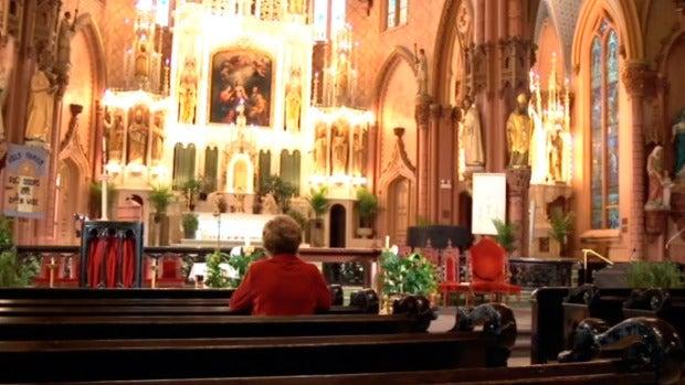 """Guillermo Fesser: """"Las iglesias ofrecen refugio a los indocumentados que EEUU amenaza con deportar"""""""
