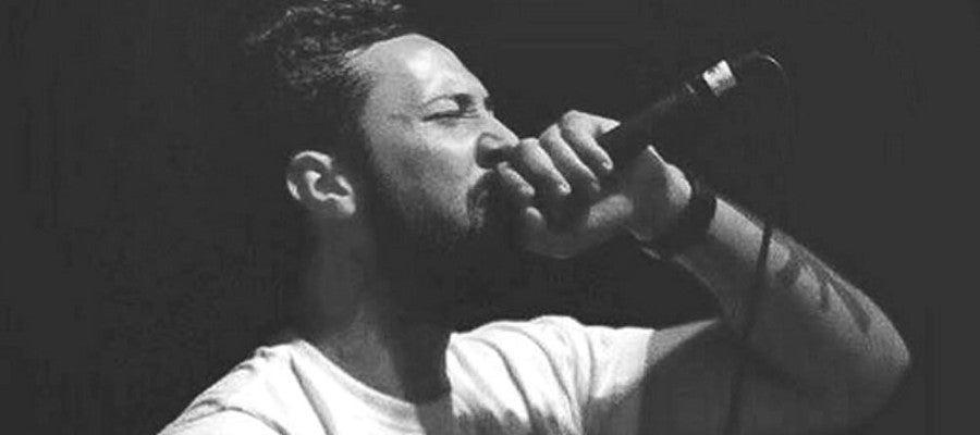 El rapero Valtonyc