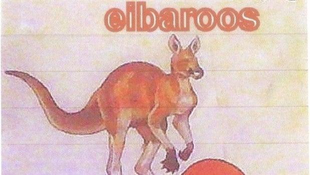 Así es  'Eibaroo', la peña del Eibar en Australia