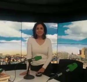 """Isabel Gemio: """"Con FUERZA ganamos todos"""""""