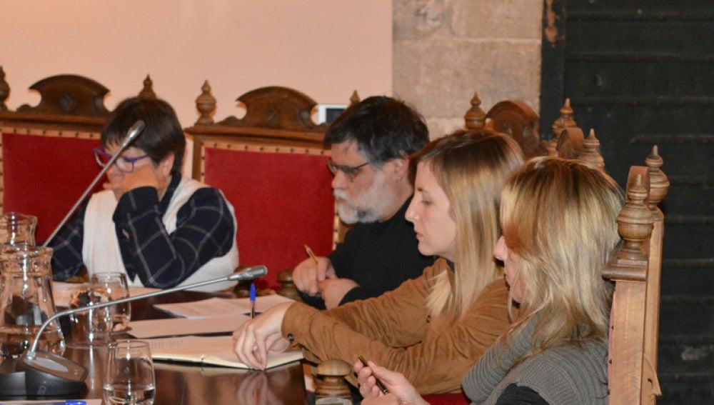 La lista para renovar el DNI en Morella es de 80 personas y crece con rapidez.