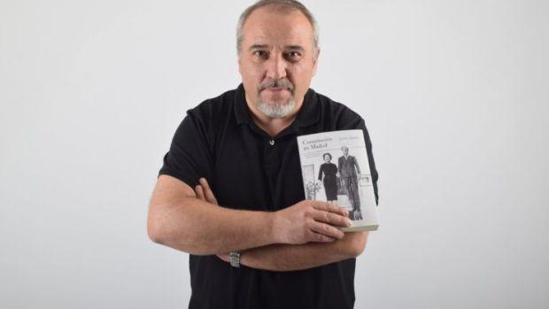 Encuentros Cercanos: Javier Juárez, de Madrid a México