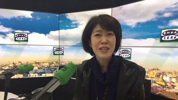 "Junko Takahashi: ""Pensaba en un futuro triste, pero las personas mayores están muy vivas"""