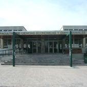Facultad de Económicas de la UAM