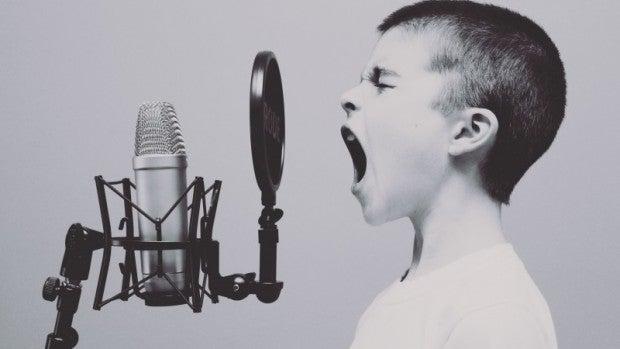 Eureka: Lo que la voz dice de nosotros