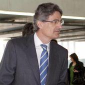 El ex directivo de Ferrovial, Pedro Buenaventura