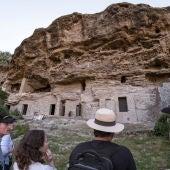 La cueva de Risco Caído