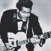 Muere Chuck Berry, leyenda del rock and roll