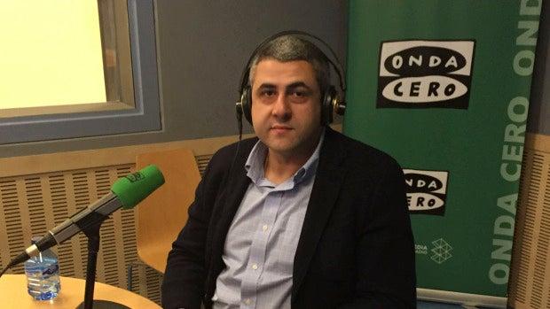 "Zurab Pololikashvili: ""Todo esta listo en España para recibir turistas internacionales"""
