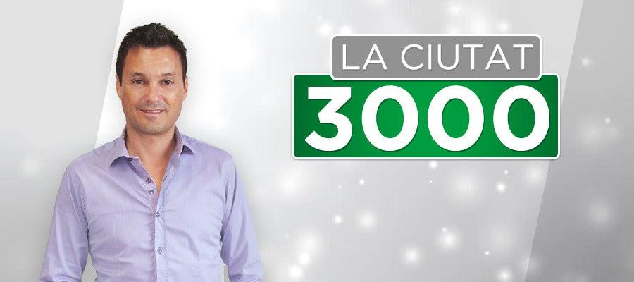 'La Ciutat 3.000' amb Albert Lesan