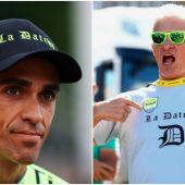 Contador y Tinkov, una mala relación tras la etapa del español en el Tinkoff