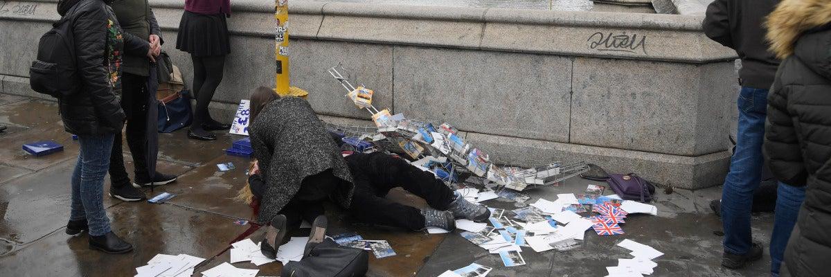 El alcalde de Betanzos confirma en Más de uno que una de las víctimas en Londres es española