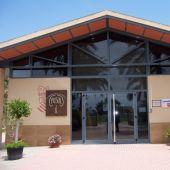 Museo de Pusol de Elche.