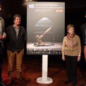 15 Festival de cine y derechos humanos de San Sebastián