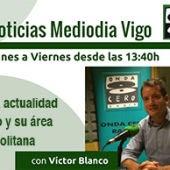 Noticias Mediodía Vigo
