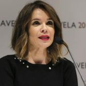 Carmen Chaparro, Premio Primavera de Novela