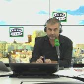 """Frame 370.343809 de: Monólogo de Alsina: """"Montoro y De Guindos cumplen el déficit y ya no son don Cicuta y don Rácano"""""""