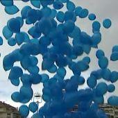 España se tiñe de azul en el día mundial del autismo