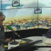 Frame 600.163185 de: Entrevista completa a Joaquín Estefanía en Más de uno