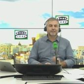 """Frame 2.065852 de: Monólogo de Alsina: """"Génova confía en que Pedro Antonio Sánchez se quite de en medio ahora y que vuelva si le exoneran"""""""