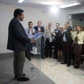 La Junta Directiva ha aprobado por unanimidad el Comité Organizador del Congreso cuya vicepresidencia ostentará Luis Martínez.