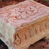 piedra de magdala