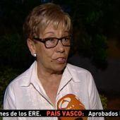 Paquita Caluí, abuela de Marc Bartra