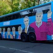 El 'Tramabús' de Podemos