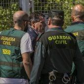 El juez envía a prisión sin fianza al expresidente madrileño Ignacio González