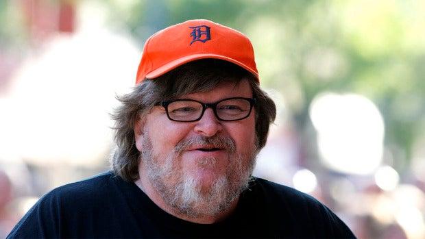 Cine con Juan Pando: Radiografía de Michael Moore