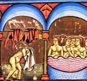 Juicio a la historia: La higiene en la Edad Media