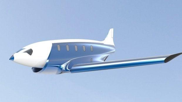 La era digital: aviones hipersónicos