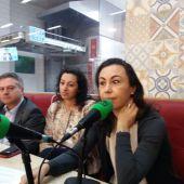 María Ramallo - Alcaldesa de Marín
