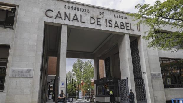 """Jesús Gómez, exalcalde de Leganés: """"Las informaciones sobre el Canal Isabel II eran bastante certeras y de repente desaparecieron"""""""