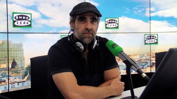 """Luis Tosar: """"Ahora el público empieza a mirar el thriller español sin compararlo continuamente con el de Hollywood"""""""