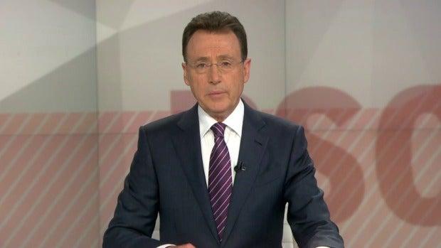 """Matías Prats, a Carlos Latre: """"Mi padre te llamaría mamoncete"""""""