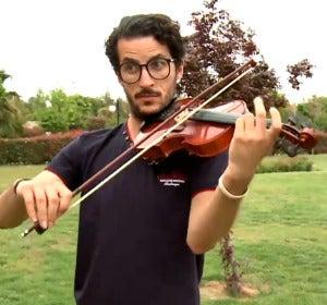 Ameen Mukdad, el joven iraquí que desafió a Daesh por la música