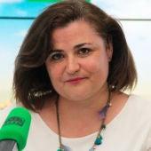 María Pilar Martín Fernández en Onda Cero