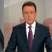 Carlos Latre y Matías Prats