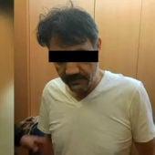 """Detención del sucesor de """"el Chapo"""" Guzmán, Dámaso López Núñez"""