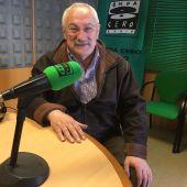 César Mosquera