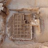 Arqueólogos españoles desentierran en Egipto un jardín funerario único de 4.000 años