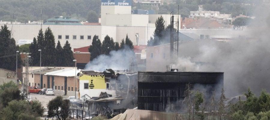 La calidad del aire en Arganda es normal, según las últimas mediciones