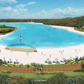 Playa propuesta por Cordish en Madrid