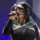 Fangoria tocó en el Festival We Are Murcia