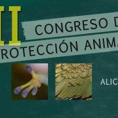 II Congreso de Protección Animal en Alicante